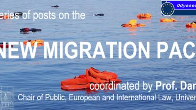 Permalink to:The new design of the EU's return system under the Pact on Asylum and Migration